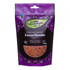 Cacao Powder - Organic 6x180g
