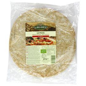 Pizza Bases - Organic 10x2x150g