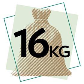Strong Wholemeal Bread Flour - Farm Milled & Organic 1x16kg