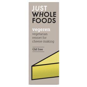 Vegeren-Vegetarian Rennet 4x30ml