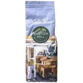 Light Rye Flour - Organic 6x1kg