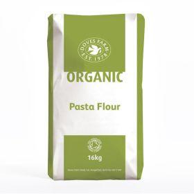 Pasta Flour - Organic 1x16kg