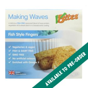 Making Waves Fish Style Fingers 6x215g