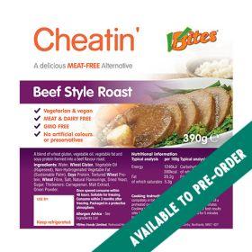 Cheatin' Beef Style Roast 6x390g