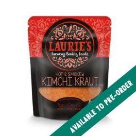 Kimchi Kraut - Organic 8x300g