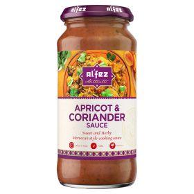 Apricot & Coriander Tagine Sauce 6x450g