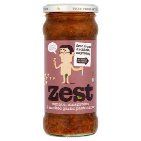 Mushroom & Garlic Pasta Sauce 6x355g