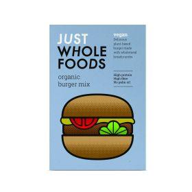 Burger Mix - Organic 6x125g
