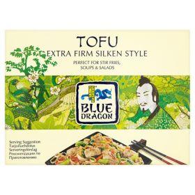Firm Silken Tofu 12x349g