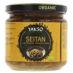 Seitan - Organic 6x350g