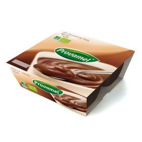 Soya Dessert Chocolate - Organic 6x4x125g
