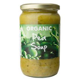 Pea Soup - Organic 6x680g