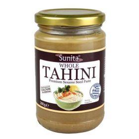 Dark Tahini 12x280g