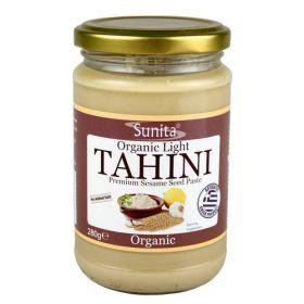 Light Tahini - Organic 6x280g