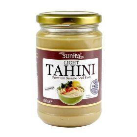 Light Tahini 12x280g