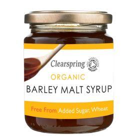 Barley Malt Syrup - Organic 6x330g