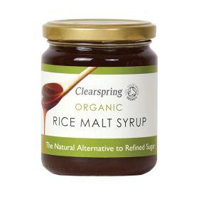 Rice Malt Syrup - Organic 6x330g