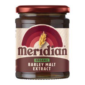 Barley Malt Extract - Organic 6x370g