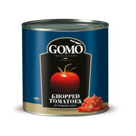 Tomatoes - Chopped (Can) 6x2.6kg