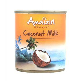 Coconut Milk - Organic 12x200ml