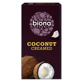 Creamed Coconut - Organic 12x200g