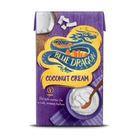 Coconut Cream 12x250ml