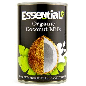 Coconut Milk - Organic 6x400ml