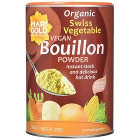 Bouillon Powder - Organic 1x900g
