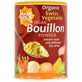 Bouillon Powder - Organic 6x500g