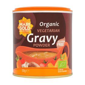 Gravy Powder - Organic 6x110g