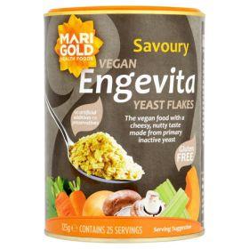 Engevita Yeast Flakes 6x125g