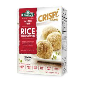 All Purpose Rice Crumbs 8x300g