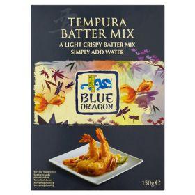 Tempura Batter Mix 12x150g