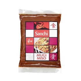 Mugi Barley Miso Paste 6x345g