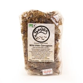 Whole Carrageen 4x50g