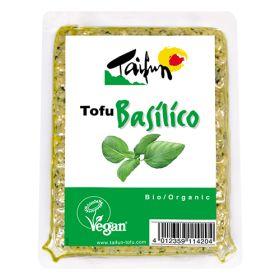 Basil Tofu - Organic 6x200g