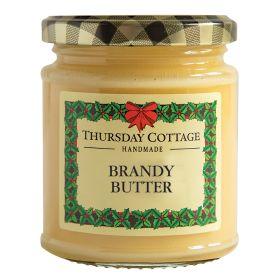 Brandy Butter 6x210g