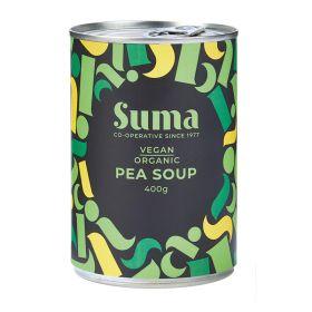 Pea Soup - Organic 12x400g