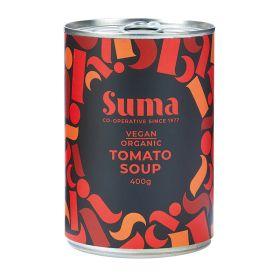 Tomato Soup - Organic 12x400g