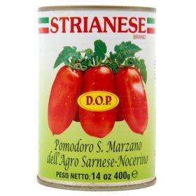 San Marzano DoP Tomatoes 24x400g