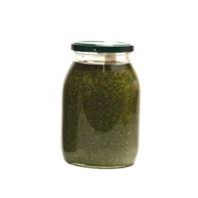 Basil Genovese Pesto 1x1kg