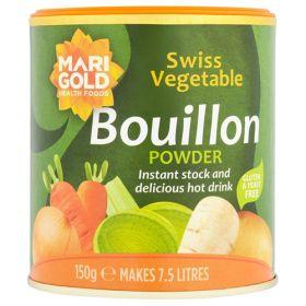 Bouillon Powder 6x150g