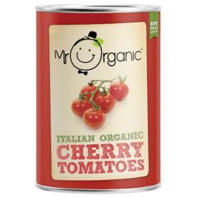 Cherry Tomatoes - Organic 12x400g
