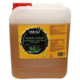 Agave Syrup - Organic 1x5lt