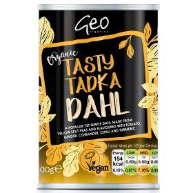 Tasty Tadka Dahl - Organic 6x400g