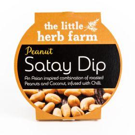 Peanut Satay 1x200g