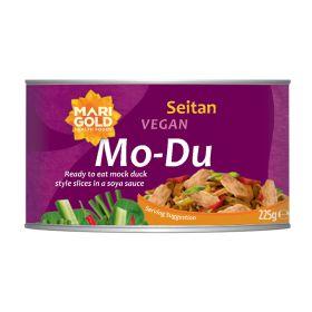 Seitan Mo-Du (Mock Duck) Vegan 12x225g