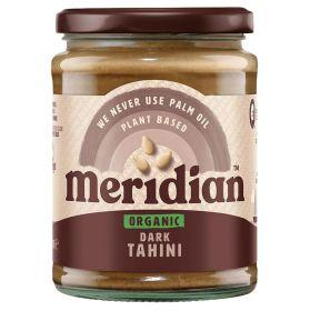 Dark Tahini - Organic 6x470g