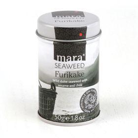 Sea Spice Furikake Seaweed Tin 12x50g