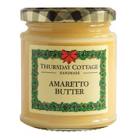 Amaretto Butter 6x210g